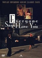 Everyone Says I Love You movie poster (1996) picture MOV_47d08f84