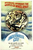 The Underwater City movie poster (1962) picture MOV_47d11eb7