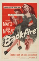 Backfire movie poster (1950) picture MOV_47d53133