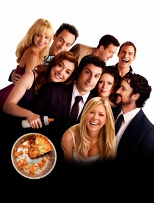 American Reunion movie poster (2012) poster MOV_47d72e69
