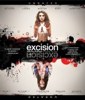 Excision movie poster (2012) picture MOV_47d79b0b
