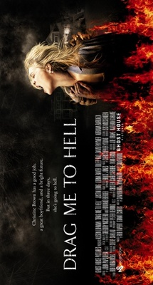 Drag Me to Hell movie poster (2009) poster MOV_47db9041