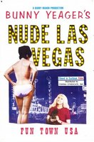 Bunny Yeager's Nude Las Vegas movie poster (1964) picture MOV_47de280f