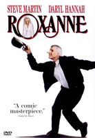Roxanne movie poster (1987) picture MOV_e9478747