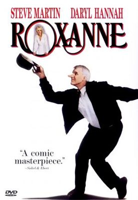 Roxanne movie poster (1987) poster MOV_47df6636