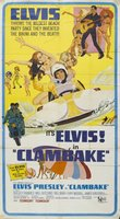 Clambake movie poster (1967) picture MOV_47e00607