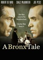 A Bronx Tale movie poster (1993) picture MOV_47e2ded8