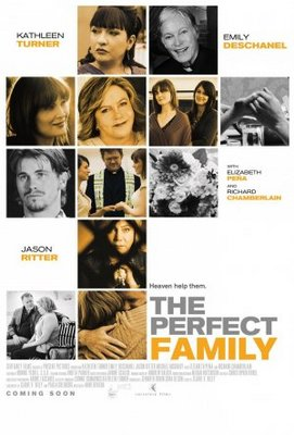 The Perfect Family movie poster (2011) poster MOV_47eba3a3