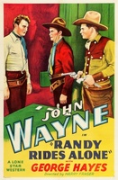 Randy Rides Alone movie poster (1934) picture MOV_47f0aaca