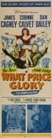 What Price Glory movie poster (1952) picture MOV_47f20747