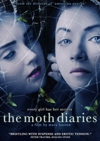 The Moth Diaries movie poster (2011) picture MOV_47f91eaf