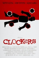 Clockers movie poster (1995) picture MOV_47f9473b