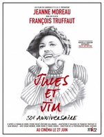 Jules Et Jim movie poster (1962) picture MOV_73e78b95