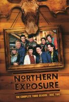 Northern Exposure movie poster (1990) picture MOV_47fc3ba8