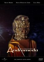 Andromeda movie poster (2000) picture MOV_47fd256d