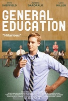 General Education movie poster (2012) picture MOV_47fe5f74