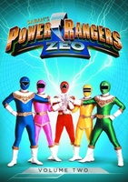 Power Rangers Zeo movie poster (1996) picture MOV_47fec4e8