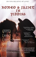 Romeo and Juliet in Yiddish movie poster (2010) picture MOV_47ff30f1