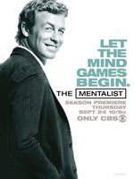 The Mentalist movie poster (2008) picture MOV_47ff3b0c