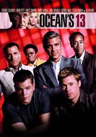 Ocean's Thirteen movie poster (2007) picture MOV_48043ecf