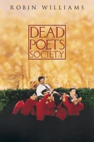 Dead Poets Society movie poster (1989) picture MOV_480676be