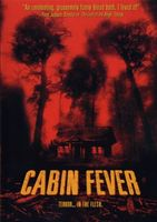Cabin Fever movie poster (2002) picture MOV_4806b18b