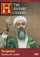 Targeted: Osama Bin Laden movie poster (2004) picture MOV_4806c0bc