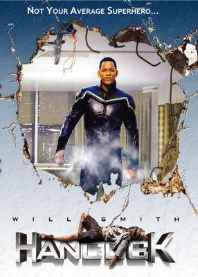 Hancock movie poster (2008) poster MOV_480997ed
