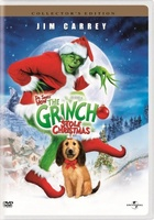 How the Grinch Stole Christmas movie poster (2000) picture MOV_480a99a8