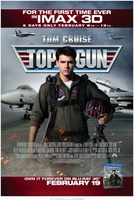 Top Gun movie poster (1986) picture MOV_c4553e33
