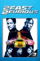 2 Fast 2 Furious movie poster (2003) picture MOV_480be413
