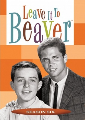 Leave It to Beaver movie poster (1957) poster MOV_480bfc7a