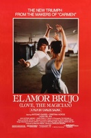 Amor brujo, El movie poster (1986) picture MOV_481452bf