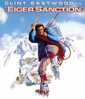 The Eiger Sanction movie poster (1975) picture MOV_5b31aee2