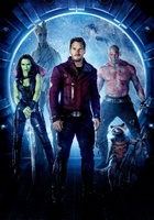 Guardians of the Galaxy movie poster (2014) picture MOV_48150a96