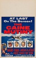 The Caine Mutiny movie poster (1954) picture MOV_481639bf