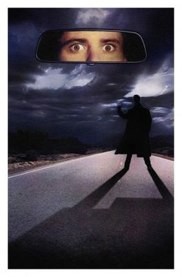 The Hitcher movie poster (1986) poster MOV_4817dd6a