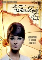 My Fair Lady movie poster (1964) picture MOV_481907ce