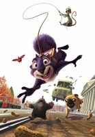 The Nut Job movie poster (2013) picture MOV_481c45ee