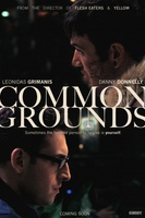 Common Grounds movie poster (2014) picture MOV_481f1a06