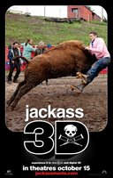 Jackass 3D movie poster (2010) picture MOV_4822307d