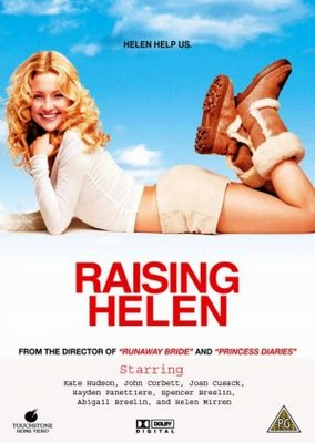 Raising Helen movie poster (2004) poster MOV_48257cca