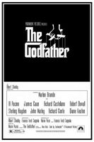The Godfather movie poster (1972) picture MOV_48270360