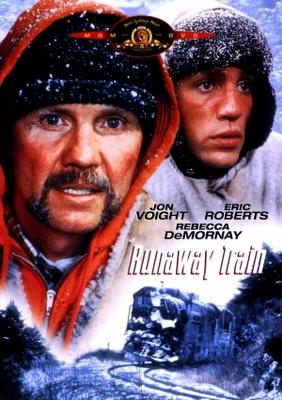 Runaway Train movie poster (1985) poster MOV_4828ba46