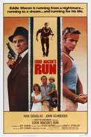 Eddie Macon's Run movie poster (1983) picture MOV_482fef08