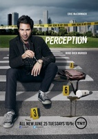 Perception movie poster (2011) picture MOV_48313373