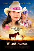 The Wild Stallion movie poster (2009) picture MOV_4834a745