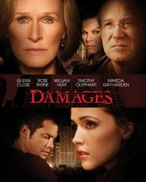Damages movie poster (2007) picture MOV_48390f90