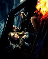 Drive Angry movie poster (2010) picture MOV_483e538a