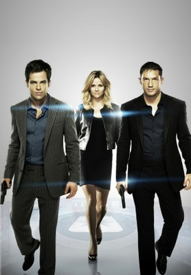 This Means War movie poster (2012) poster MOV_4845699d